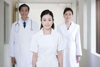 贵州中医药职业学校-高级护理专业