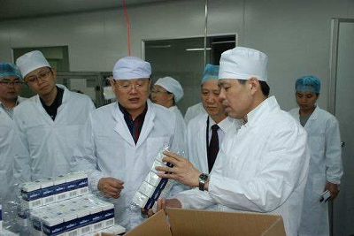 食品药品监督管理