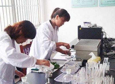 卫生检验与检疫技术