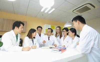 中药学专业