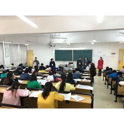 铜仁卫生学校-助产专业招生分数线