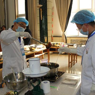 贵州中医药职业学校(中药制药专业)招生分数线